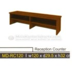 Reception Counter Expo MD-RC120