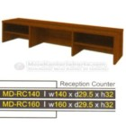 Reception Counter Expo MD-RC140 & MD-RC160