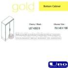 Bottom Cabinet UNO UST-4353 B