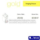 Hanging Drawer UNO UFD-4154