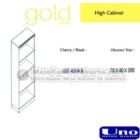 High Cabinet UNO UST-4554 B