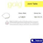 Joint Table UNO UJT-4853 R