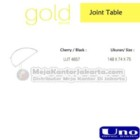 Joint Table UNO UJT-4857