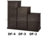 Filling Cabinet Indachi DF-2, DF-3, DF-4