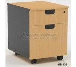 Laci Sorong 1 Laci + 1 File HighPoint MB-136