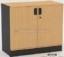 Lemari Arsip Panel + Kaki HighPoint ST-331 B