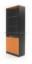 Lemari Arsip Tinggi HighPoint Dark Chery STC-15570