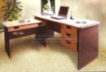 Meja Kantor Daiko MD 160 Beech