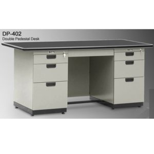 Meja Kantor Alba DP-402