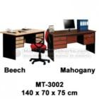 Meja Kantor Expo MT-3002
