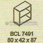 Meja Kantor Modera BCL-7491