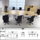 Meja Kantor Modera BCT-315