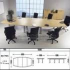 Meja Kantor Modera BCT-515