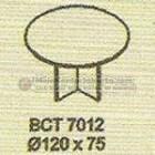 Meja Kantor Modera BCT-7012