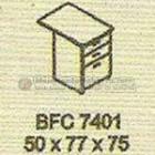 Meja Kantor Modera BFC-7401