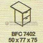 Meja Kantor Modera BFC-7402
