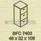 Meja Kantor Modera BFC-7403