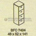 Meja Kantor Modera BFC-7404