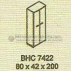Meja Kantor Modera BHC-7422