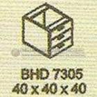 Meja Kantor Modera BHD-7305