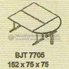 Meja Kantor Modera BJT-7705