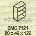 Meja Kantor Modera BMC-7121
