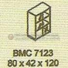 Meja Kantor Modera BMC-7123