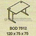 Meja Kantor Modera BOD-7512