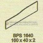 Meja Kantor Modera BPS-1640