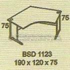 Meja Kantor Modera BSD-1123
