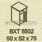 Meja Kantor Modera BXT-5502