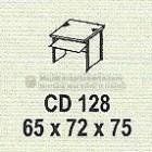 Meja Kantor Modera CD-128
