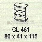 Meja Kantor Modera CL-461
