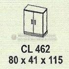 Meja Kantor Modera CL-462