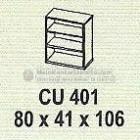 Meja Kantor Modera CU-401
