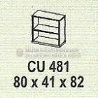 Meja Kantor Modera CU-481