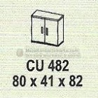 Meja Kantor Modera CU-482