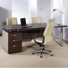 Meja Kantor Modera DRT-1812-05-L