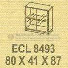 Meja Kantor Modera ECL-8493