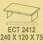 Meja Kantor Modera ECT-2412