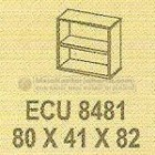 Meja Kantor Modera ECU-8481