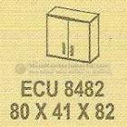 Meja Kantor Modera ECU-8482