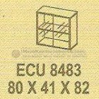 Meja Kantor Modera ECU-8483