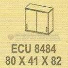 Meja Kantor Modera EHC-8421