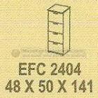 Meja Kantor Modera EFC-2404