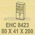 Meja Kantor Modera EHC-8423