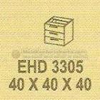 Meja Kantor Modera EHD-3305
