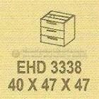 Meja Kantor Modera EHD-3338