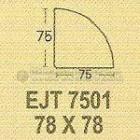 Meja Kantor Modera EJT-7501