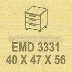Meja Kantor Modera EMD-3331